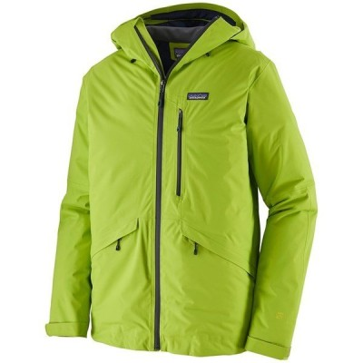 パタゴニア メンズ ジャケット・ブルゾン アウター Patagonia Insulated Snowshot Jacket