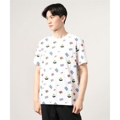 tシャツ Tシャツ M NSW SS TEE FOOD AOP 3 DC9185-100