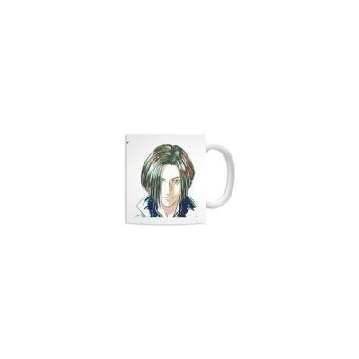 中古マグカップ・湯のみ 滝萩之介 Ani-Art マグカップ 「新テニスの王子様」