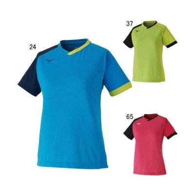 ゲームシャツ(ウィメンズ) 82JA020337 サイズ:L