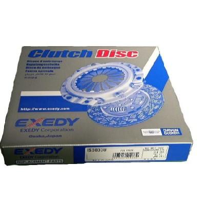 クラッチディスク CR-X CRX HCD012U