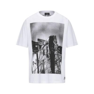 U.P.W.W. T シャツ ホワイト M コットン 100% / ポリエステル T シャツ
