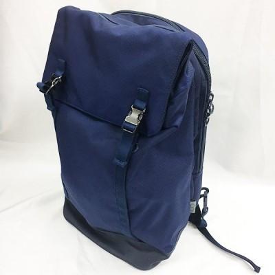 《展示品》C6  バックパック 2 in 1 Short-Haul Bag Slim BACKPACK ネイビー