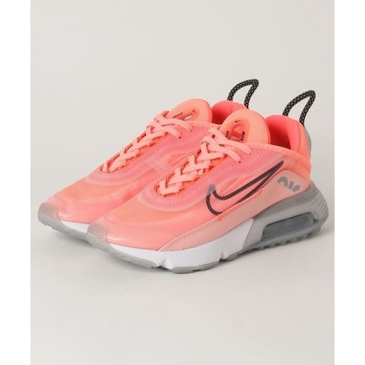 スニーカー NIKE WOMENS AIR MAX 2090 CT7698-600