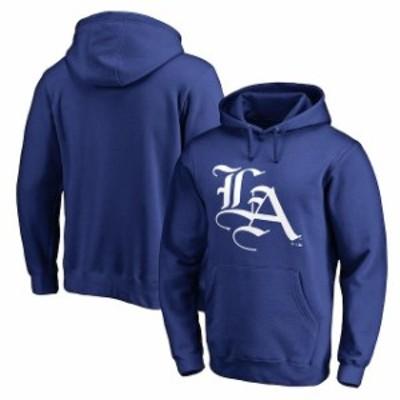 Fanatics Branded ファナティクス ブランド スポーツ用品  Fanatics Branded Los Angeles Dodgers Royal Hometown Coll