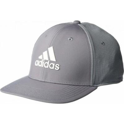 アディダス adidas Golf メンズ 帽子 Tour Hat Grey Three/White