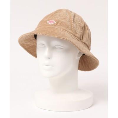 OVERRIDE / 【DANTON】CORDUROY メトロ WOMEN 帽子 > ハット