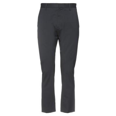 ディースクエアード DSQUARED2 パンツ ブラック 48 バージンウール 98% / ポリウレタン 2% パンツ