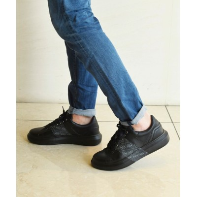 THE PLATINUM SELECT / 【GUESS】ゲス ヨーロッパモデル FM7SAIFAL12 スニーカー/靴 MEN シューズ > スニーカー
