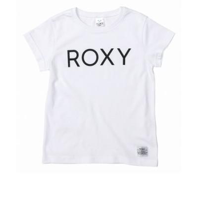 【ROXY ロキシー 公式通販】ロキシー(ROXY)MINI LOGO Tシャツ (100-150cm)