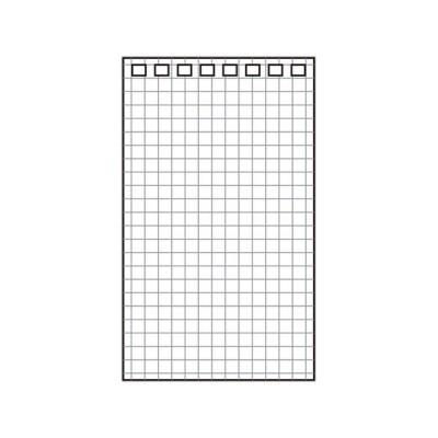 リヒトラブ 4903419310134 【メール便での発送商品】 AQUA DROPs ツイストノート(メモサイズ) N-1660S (40枚)