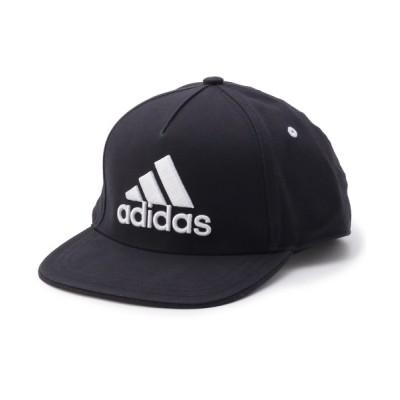 SHOO・LA・RUE / 【adidas】ロゴキャップ KIDS 帽子 > キャップ