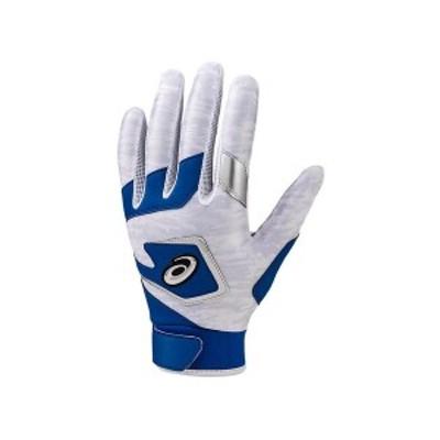 【※返品交換不可商品】大特価 asics(アシックス) 守備用カラー手袋 手袋/守備用 3121A354-406