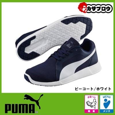 メンズ スニーカー (プーマ) PUMA ST Trainer Evo ランニングシューズ 軽量 カジュアル デイリー運動 スポーツ
