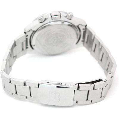 エルジン 腕時計 FK1059S-B シルバー