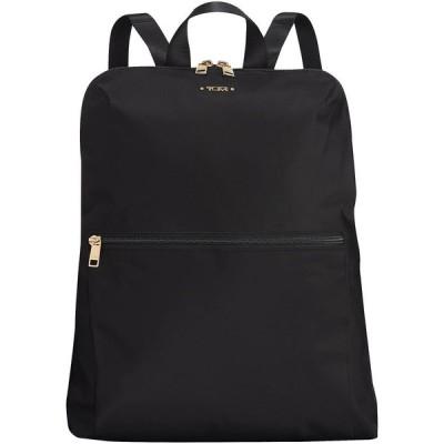 トゥミ Tumi レディース バックパック・リュック バッグ Voyageur Just In Case Backpack Black