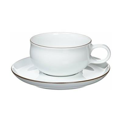 白山陶器 G型ティーカップ&ソーサー