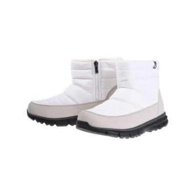 ベアパウ(BEAR PAW) ブーツ ライトベアー J1920M-White カジュアルシューズ (メンズ)