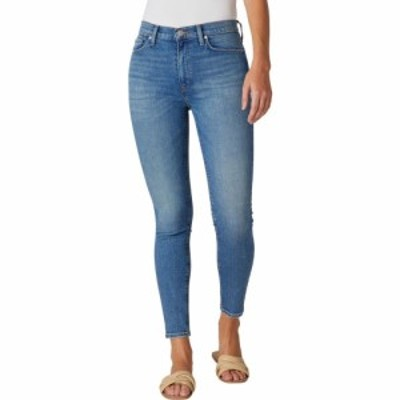 ハドソンジーンズ Hudson Jeans レディース ジーンズ・デニム スキニー ボトムス・パンツ Barbara High-Waist Super Skinny Ankle in Dre