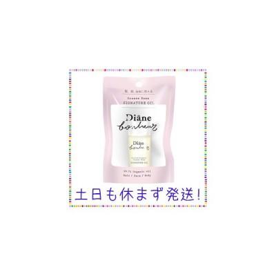ダイアン ボヌール シグネチャー オイル (ヘア&ボディ) グラースローズの香り 18ml