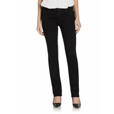 J ブランド レディース パンツ デニム Mid Rise 14 Straight-Leg Jeans