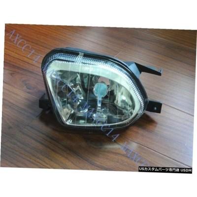 03-06 MERCEDES BENZ W211 E-CLASSのための駆動フォグランプランプバンパーRHフロント RH Front bumper Driving Fog Light Lamps For 03-06 MERCEDES BENZ W211