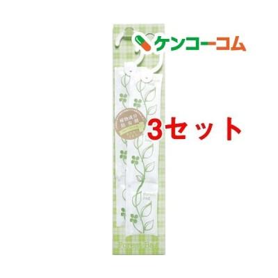 植物成分 防虫剤 クローゼット用 森の香り ( 2本入*3セット )/ 森の生活