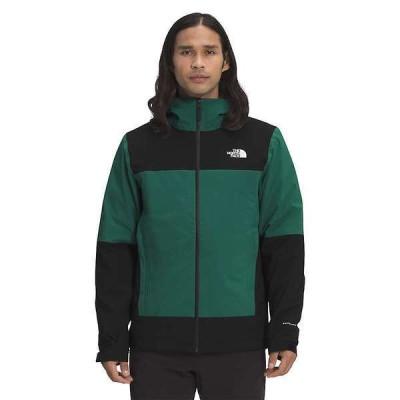 ノースフェイス メンズ ジャケット・ブルゾン アウター The North Face Men's Mountain Light FUTURELIGHT Triclimate Jacket