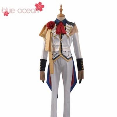 B-project S級パラダイス WHITE THRIVE 阿修悠太  風 コスプレ衣装  cosplay ハロウィン  仮装
