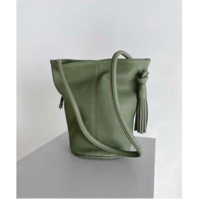 chuclla / 【SANSeLF】fringe leather bag sana6 WOMEN バッグ > ショルダーバッグ