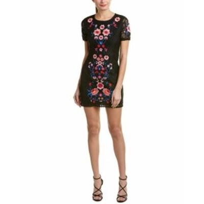 ROMEO & JULIET COUTURE ロミオ&ジュリエットクチュール ファッション ドレス Romeo & Juliet Couture Lace Sheath Dress S