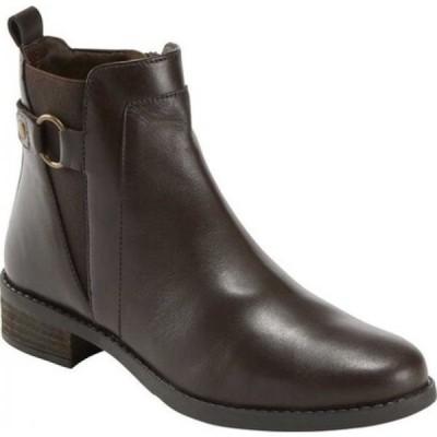 カルソーアースシューズ Earth レディース ブーツ ショートブーツ シューズ・靴 Alana Santry Ankle Bootie