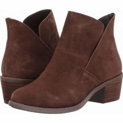 ミートゥー Me Too レディース ブーツ シューズ・靴 Zest Vintage Brown