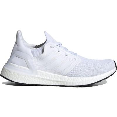 アディダス ウルトラブースト 20 adidas W ULTRABOOST 20 フットウェアホワイト/フットウェアホワイト/コアブラック EG0713 日本国内正規品