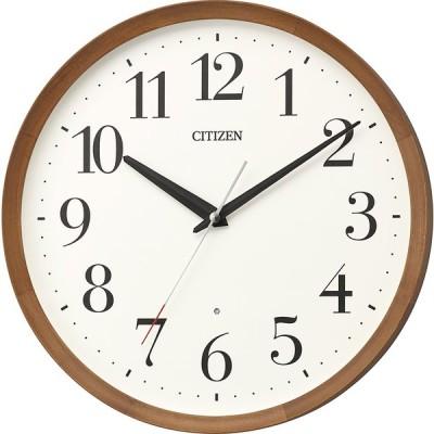 シチズン【お取寄せ品の為、代引き不可】シチズン電波掛時計 8MY535-006