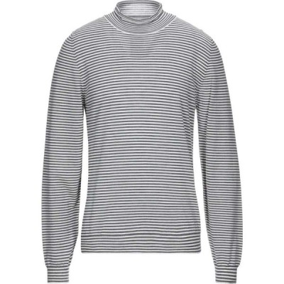 メゾン マルジェラ MAISON MARGIELA メンズ ニット・セーター トップス Turtleneck Ivory