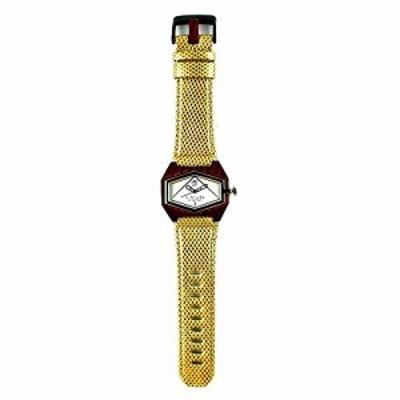Mistura Infinite 腕時計 ペトラストラップ ピュイウッド シルバーダイヤル