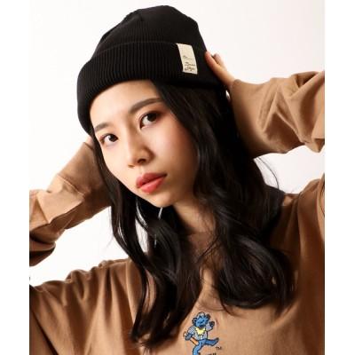 FUNALIVE / 【NAKASHIMA SELECT】ショートニットキャップ MEN 帽子 > ニットキャップ/ビーニー