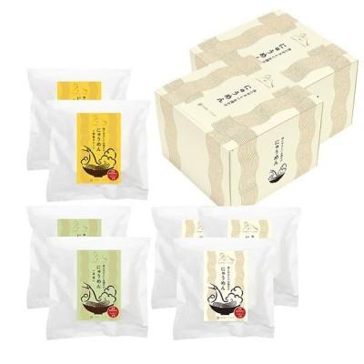 日本の極み 奈良県 体にやさしいお湯かけにゅうめん7袋