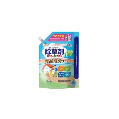 アース製薬 - EGおうちの草コロリ つめかえ - 1.7L