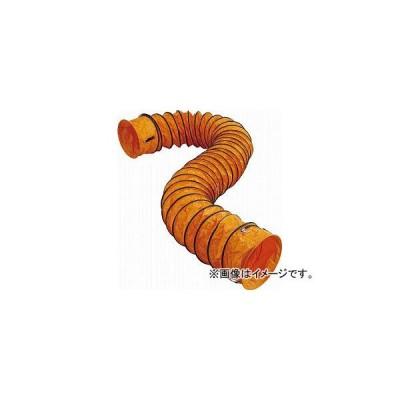 トラスコ中山 フレキシブルダクト使い捨てタイプ φ230X5m TFD-230D(4805682) JAN:4989999314847