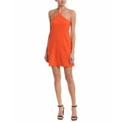 Susana Monaco スサナモナコ ファッション ドレス Susana Monaco Halter Mini Dress S