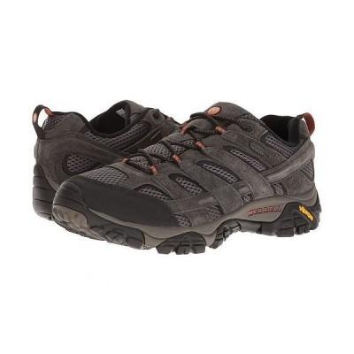 Merrell メレル メンズ 男性用 シューズ 靴 スニーカー 運動靴 Moab 2 Waterproof - Beluga