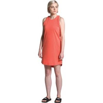 (取寄)ノースフェイス レディース ウッドモント ドレス The North Face Women's Woodmont Dress Miami Orange 送料無料