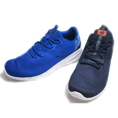 ニューバランス new balance MDRN ワイズD CUSH+ DISTRICT RUN M スニーカー メンズ 靴