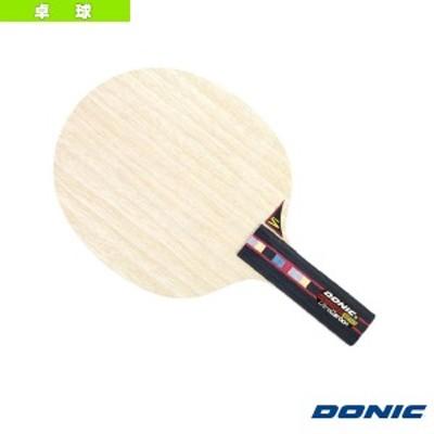 [DONIC 卓球 ラケット]ワルドナー センゾーウルトラカーボン/ストレート(BL039)
