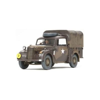 タミヤ 1/35 ミリタリーミニチュアシリーズ No.308 イギリス陸軍 小型軍用車 10HP ティリー プラモデル 35308