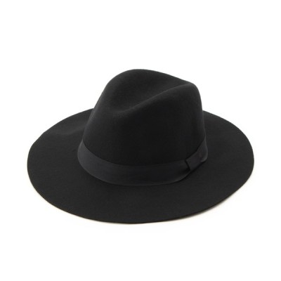 WORLD ONLINE STORE SELECT / ウールフェルト中折れハット WOMEN 帽子 > ハット