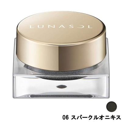 カネボウ ルナソル グラムウィンク 06 スパークルオニキス 5.1g [ kanebo / LUNASOL ]- 定形外送料無料 -