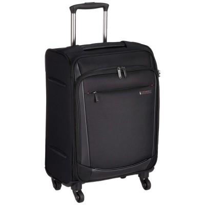 [サムソナイト] スーツケース ヴァイゴン モバイルオフィス スピナー55/20 機内持ち込み可 保証付 38L 55 cm 2.7kg ブラック